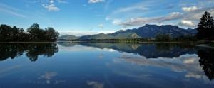 Fussen Lake