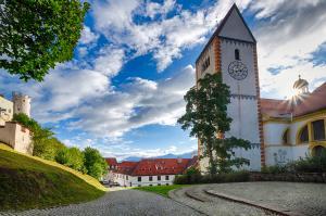 Fussen Church