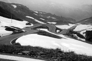 St Bernardino Pass
