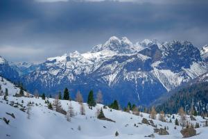 Still Mountain