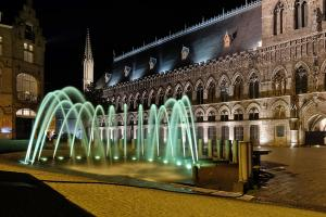 Ypres Fountain